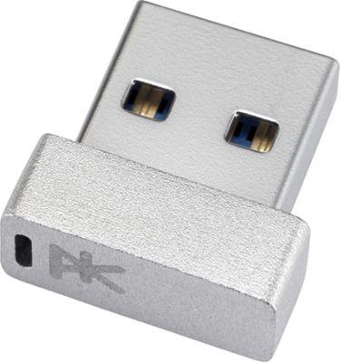 PK Paris K'1 32GB USB 3.0 Flash Drive Silver - PK Paris Electronic Accessories