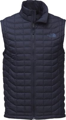 The North Face Mens Thermoball Vest XXL - Urban Navy Matte - The North Face Men's Apparel