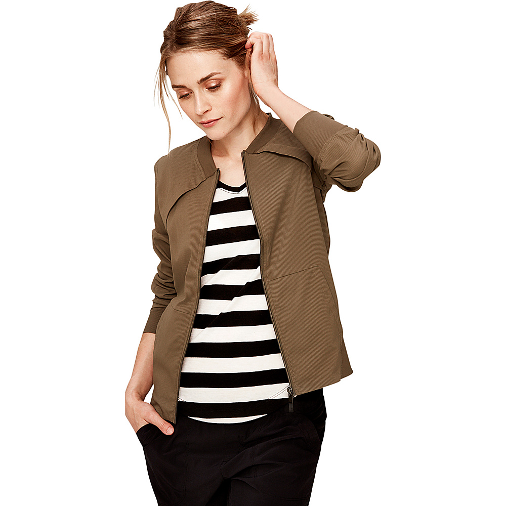 Lole Sabrina Jacket XL - Mount Royal - Lole Womens Apparel - Apparel & Footwear, Women's Apparel