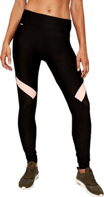 Lole Burst Edition Leggings XS - Black - Lole Women's Apparel