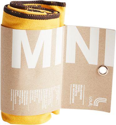 Lole Small Towel Lole Yellow - Lole Sports Accessories 10612113