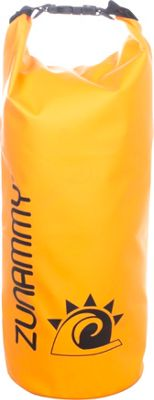 Zunammy Waterproof Bag 10L Orange - Zunammy Packable Bags