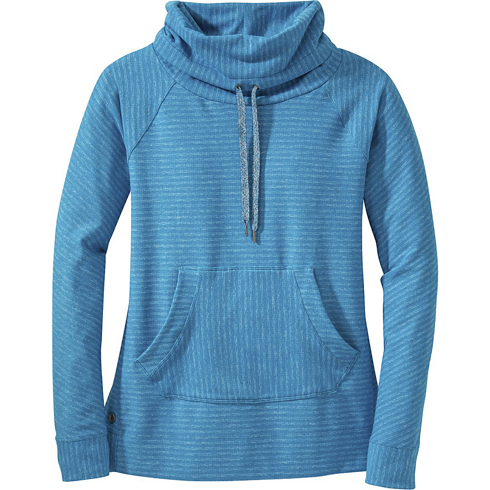 Outdoor Research Womens Mikala L/S Shirt XS - Oasis - Outdoor Research Womens Apparel - Apparel & Footwear, Women's Apparel