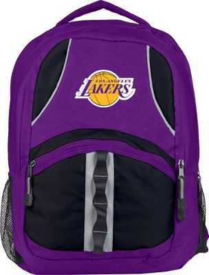 NBA Captain Backpack Los Angeles Lakers - NBA Everyday Backpacks
