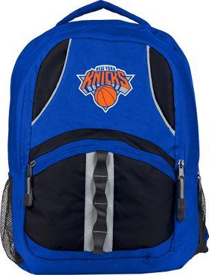 NBA Captain Backpack New York Knicks - NBA Everyday Backpacks