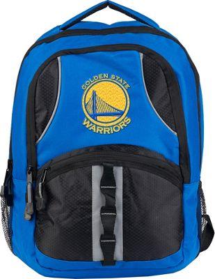 NBA Captain Backpack Golden State Warriors - NBA Everyday Backpacks