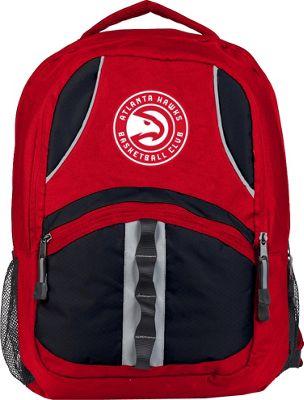 NBA Captain Backpack Atlanta Hawks - NBA Everyday Backpacks