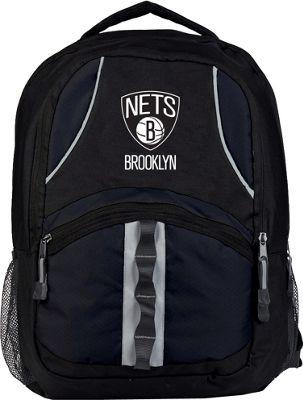 NBA Captain Backpack Brooklyn Nets - NBA Everyday Backpacks