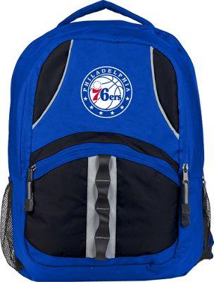 NBA Captain Backpack Philadelphia 76ers - NBA Everyday Backpacks