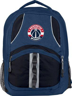 NBA Captain Backpack Washington Wizards - NBA Everyday Backpacks
