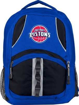 NBA Captain Backpack Detroit Pistons - NBA Everyday Backpacks