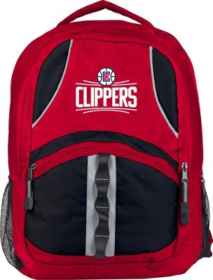 NBA Captain Backpack Los Angeles Clippers - NBA Everyday Backpacks