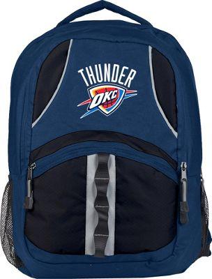 NBA Captain Backpack Oklahoma City Thunder - NBA Everyday Backpacks
