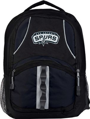 NBA Captain Backpack San Antonio Spurs - NBA Everyday Backpacks