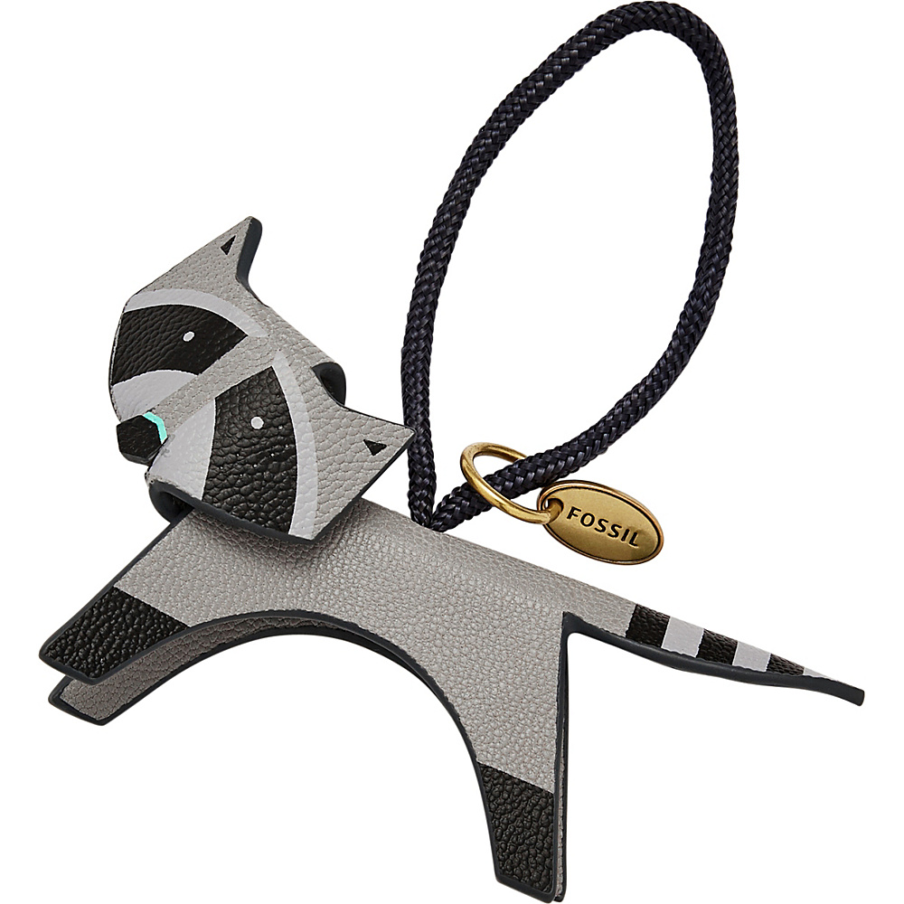Fossil Raccoon Ornament Iron - Fossil Womens SLG Other - Women's SLG, Women's SLG Other