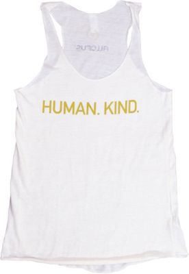 All of Us Womens Tank L - Eco Ivory - All of Us Women's Apparel
