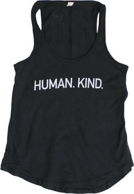 All of Us Womens Tank M - Black - All of Us Women's Apparel