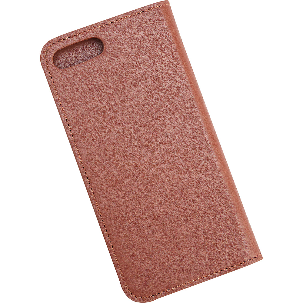 Royce Leather iPhone 7 Plus Genuine Leather Case Tan - Royce Leather Electronic Cases - Technology, Electronic Cases