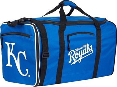 MLB Steal Duffel Kansas City Royals - MLB Gym Duffels