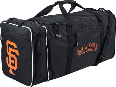 MLB Steal Duffel San Francisco Giants - MLB Gym Duffels