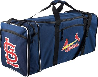 MLB Steal Duffel St. Louis Cardinals - MLB Gym Duffels