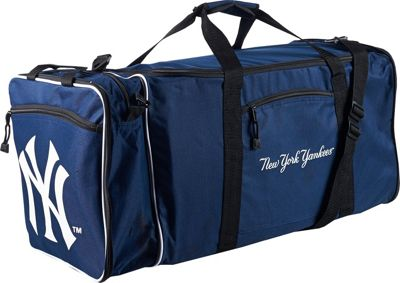 MLB Steal Duffel New York Yankees - MLB Gym Duffels