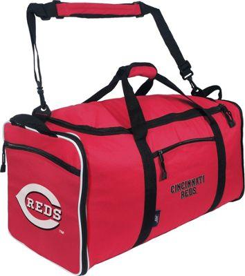 MLB Steal Duffel Cincinnati Reds - MLB Gym Duffels