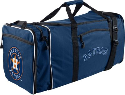 MLB Steal Duffel Houston Astros - MLB Gym Duffels