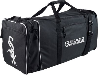 MLB Steal Duffel Chicago White Sox - MLB Gym Duffels