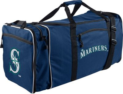 MLB Steal Duffel Seattle Mariners - MLB Gym Duffels