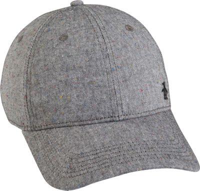 Original Penguin Baseball Cap One Size - Black - Original Penguin Hats/Gloves/Scarves