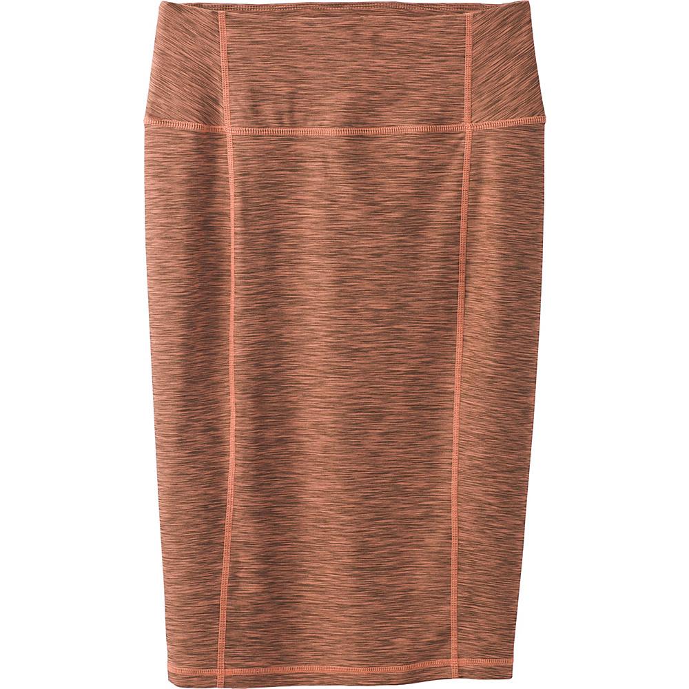 PrAna Vertex Skirt XS - Georgia Peach - PrAna Womens Apparel - Apparel & Footwear, Women's Apparel