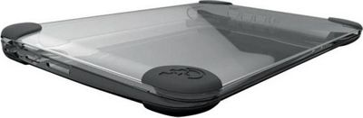 TechProducts 360 11 inch HP Stream 11 G2 Impact 360 Black/Grey - TechProducts 360 Electronic Cases