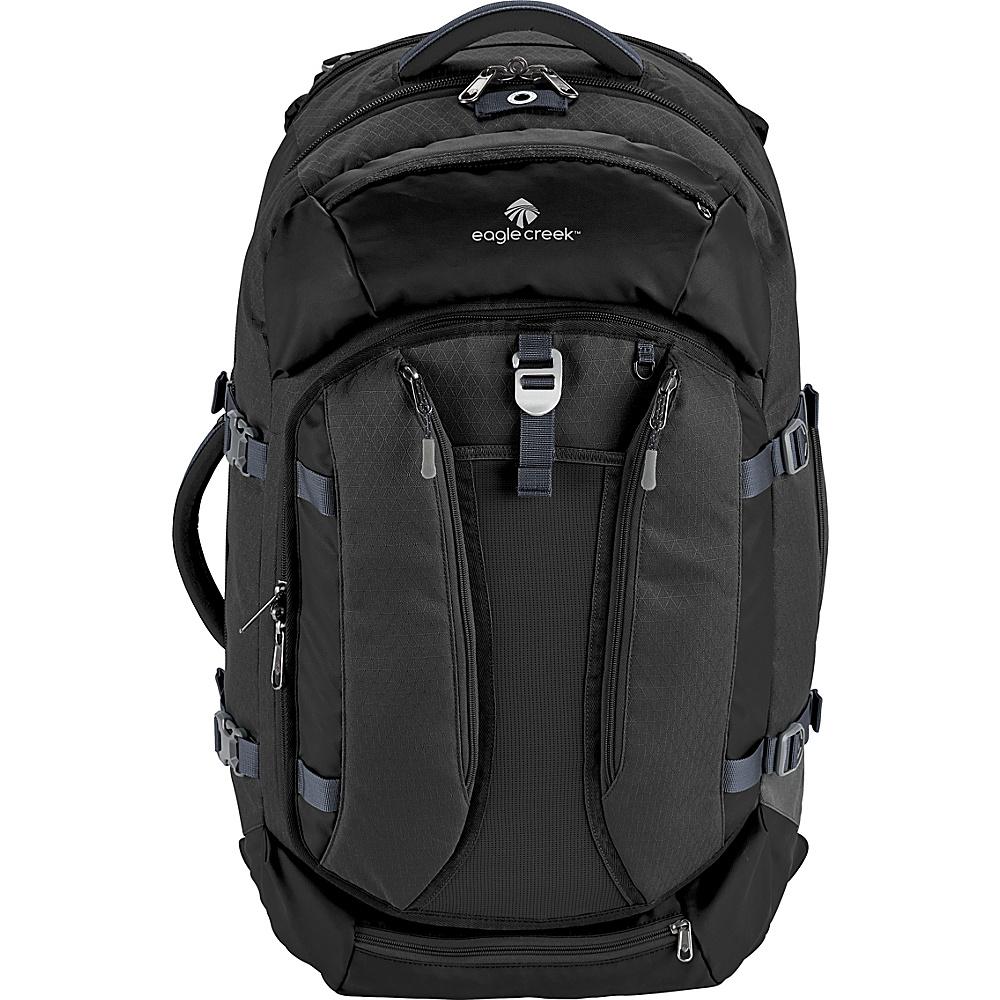 Eagle Creek Womens Global Companion 65L Backpack Black - Eagle Creek Travel Backpacks - Backpacks, Travel Backpacks