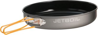 Jetboil 10 inch Fry Pan Grey - Jetboil Outdoor Accessories