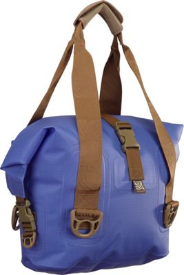 Watershed Largo Tote Bag Blue - Watershed Outdoor Duffels