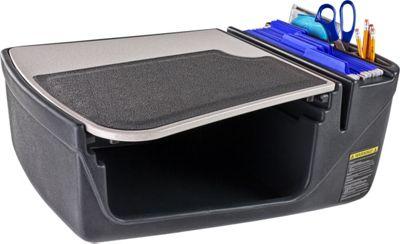 AutoExec GripMaster Efficiency Car Desk Grey - AutoExec C...
