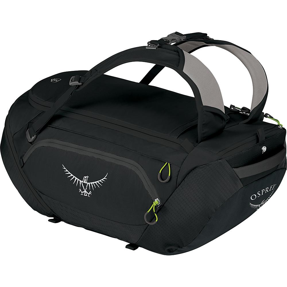 Osprey Snowkit Duffel Anthracite Black - Osprey Ski and Snowboard Bags - Sports, Ski and Snowboard Bags