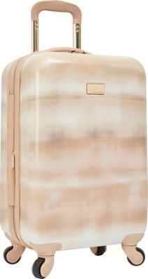 Vince Camuto Luggage Perii 20 inch Expandable Hardside Spinner Carry-On Luggage Rose - Vince Camuto Luggage Hardside Carry-On