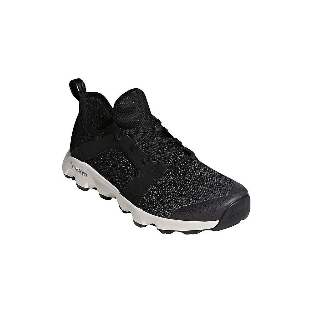 adidas outdoor Womens Terrex CC Voyager Sleek Parley Shoe 7 - Black/Grey Four/Chalk White - adidas outdoor Womens Footwear - Apparel & Footwear, Women's Footwear