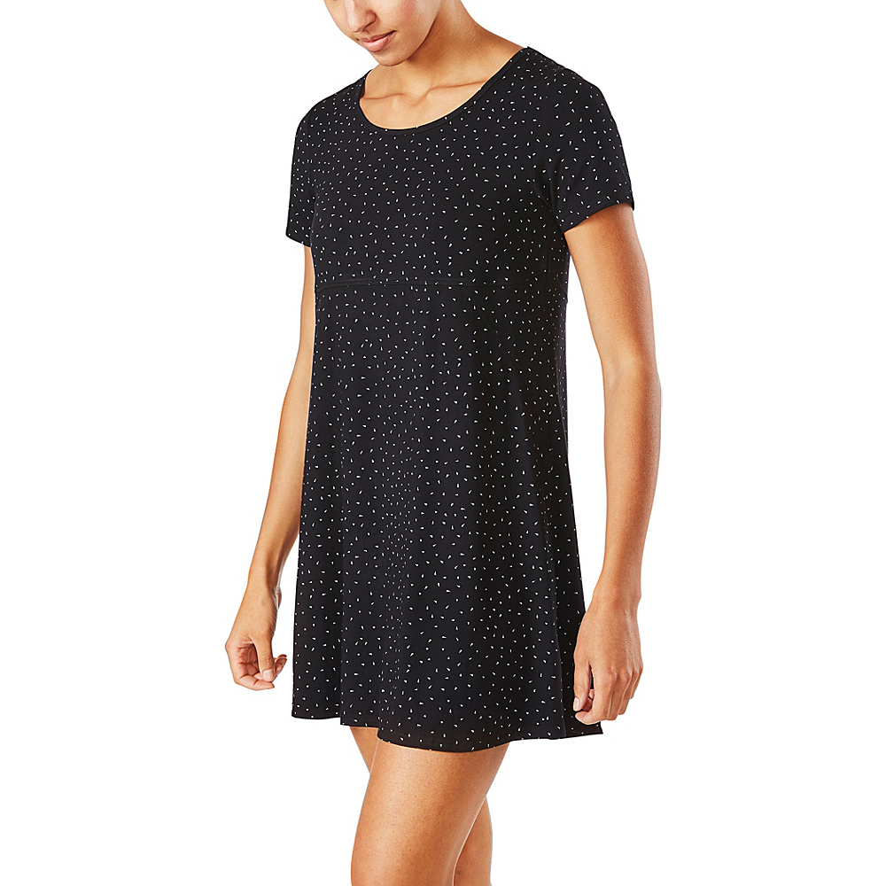 DAKINE Womens Kaya Knit Dress M - KIKI - DAKINE Women's Apparel