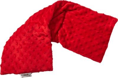 Bucky Products Hot Or Cold Minky Bodywrap Red - Bucky Tra...
