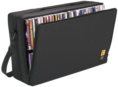 CD Folders - Gift Idea for Music Enthusiasts