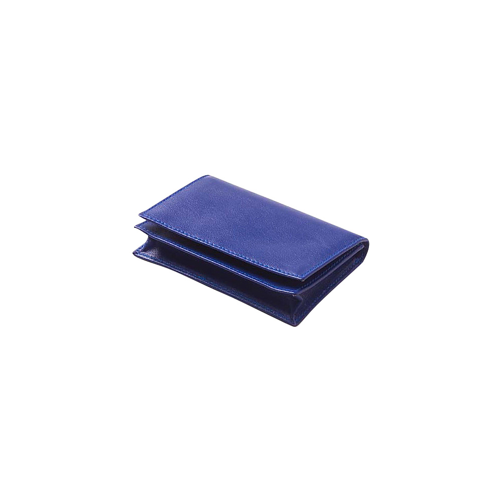 Clava Color ID/Slim Wallet - Blue - Travel Accessories, Travel Wallets