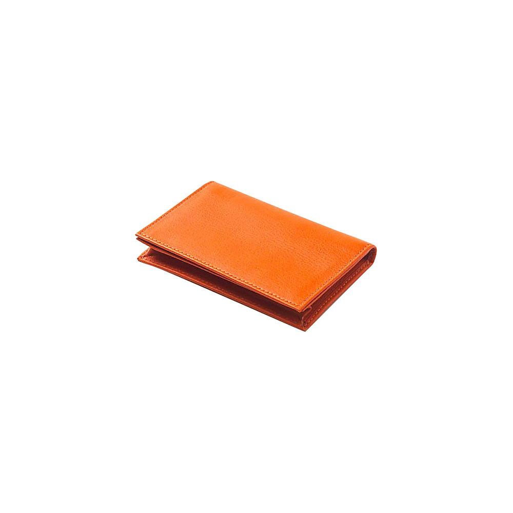 Clava Color ID/Slim Wallet - Orange - Travel Accessories, Travel Wallets