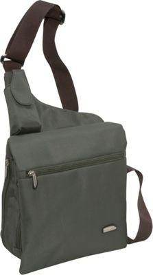 Travelon Messenger Style Shoulder Bag 70