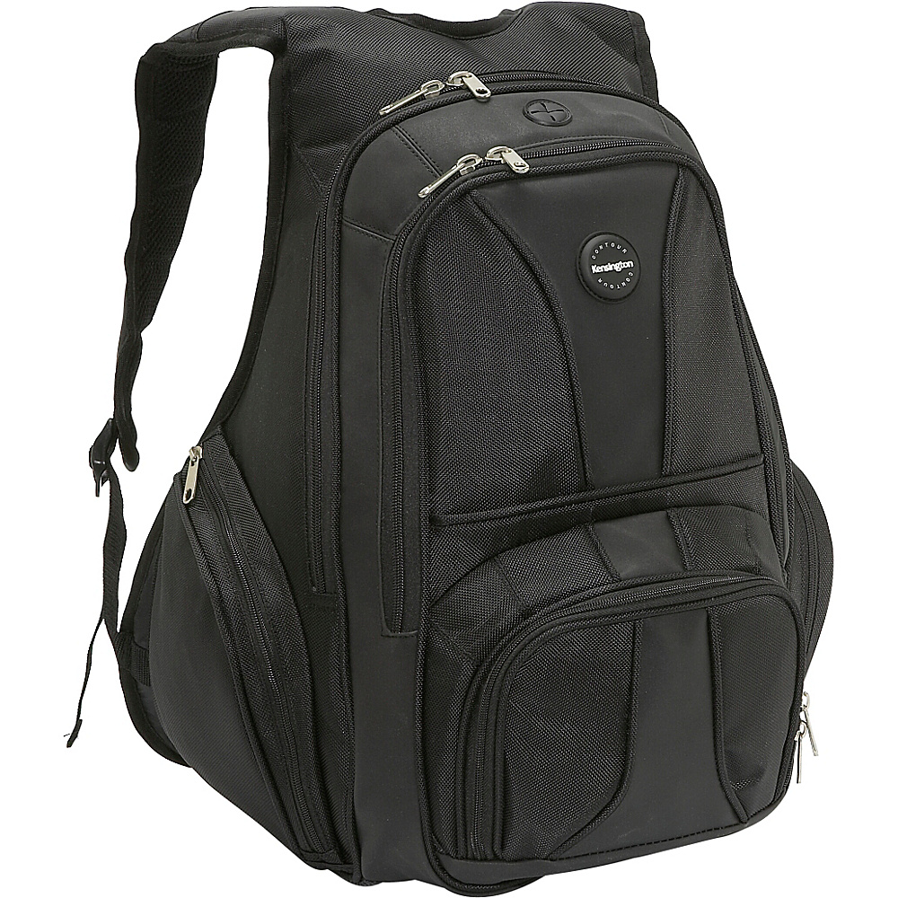 Kensington Contour Backpack - As Shown - Backpacks, Business & Laptop Backpacks