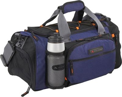 High Sierra A.T. Gear Water Bottle Sport Duffel