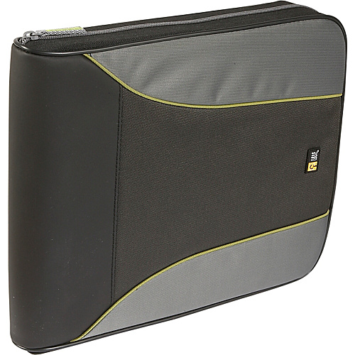 Case Logic 144 Capacity CD Wallet - Black
