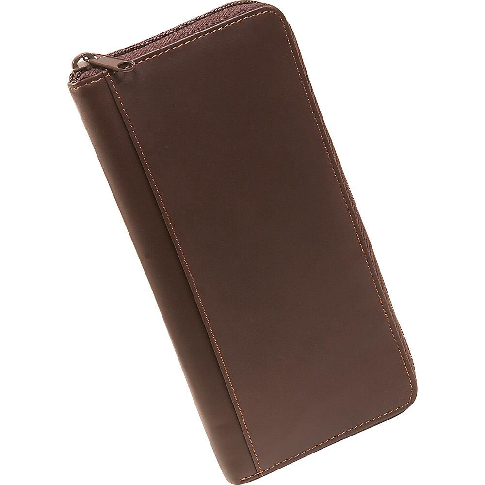 Dopp Regatta 88 Series Zipper Passport Organizer - Travel Accessories, Travel Wallets